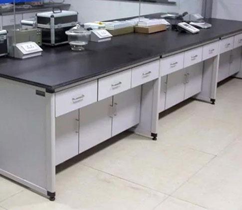 铝木实验台