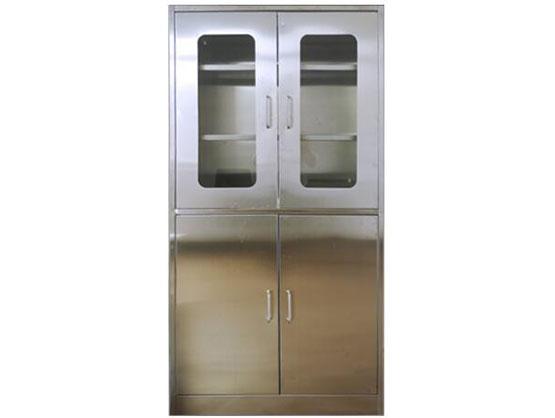 不锈钢实验柜