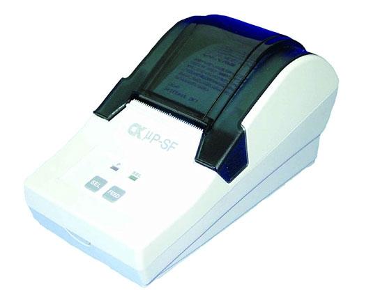 CK-SF-T系列针式打印机
