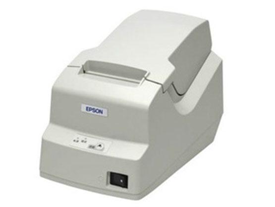 Epson针式打印机