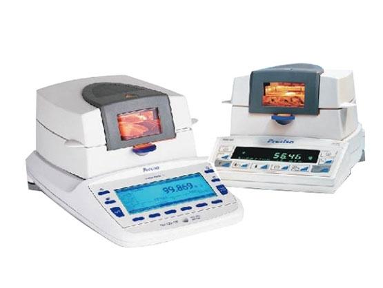 330EM(Pro)系列水分测定仪