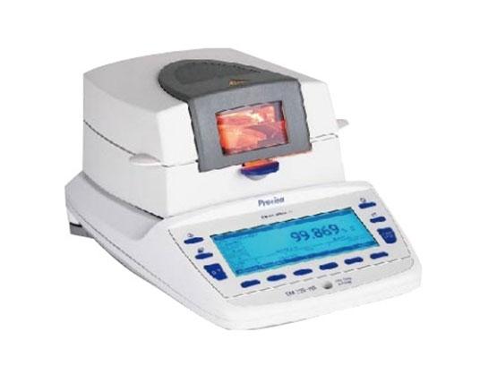 Precisa-EM120-HR(pro)系列水分仪