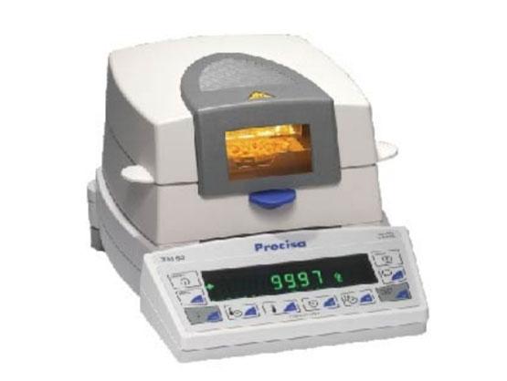 Precisa-XM50水分仪