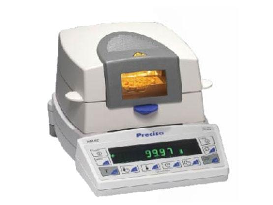 Precisa-XM60-HR(pro)系列水分仪