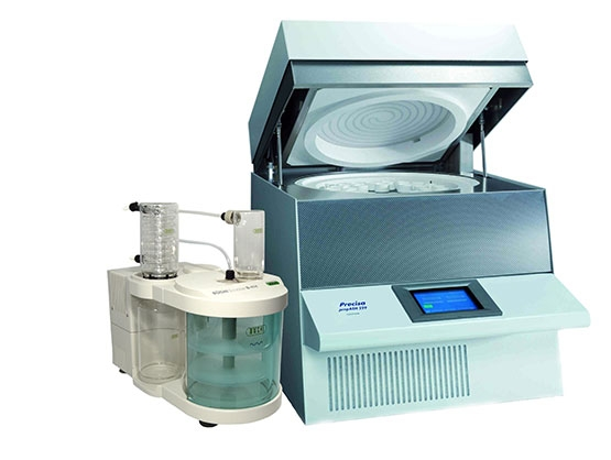 PrepASH-酸洗装置