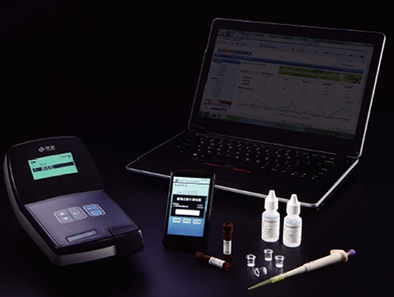 TS3细菌总数检测仪