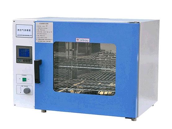 热空气消毒箱型号:LAS系列